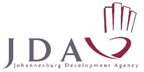 Johannesburg Development Agency Logo