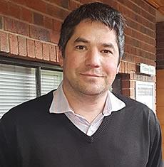 JDA Acting CEO - Douglas Cohen