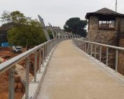 jda-JDA well on their way to completing the Heritage Walkway