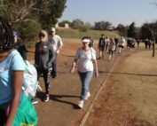 jda.org.za - Announcing the 11 Hosts for JoziWalks2018 Weekend, May 19-20