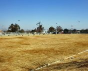 jda.org.za-New football facilities for Kliptown
