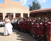 jda.org.za-New hall brings joy to Welizibuko Primary