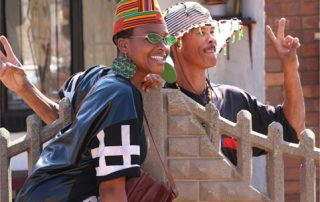 Experience Joburg in Covid Times